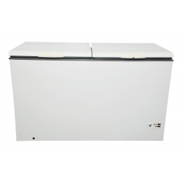 Freezer Horizontal  420L 2 Tampas