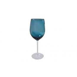 Taça Vinho Color 500Ml- Azul