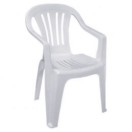 Cadeira Pvc Infantil G