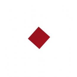 Sobre Toalha 0,70X0,70M Vermelho