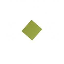 Sobre Toalha 0,70X0,70M Verde Maçã
