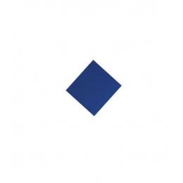 Sobre Toalha 0,70X0,70M Azul Royal