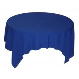 (Sobre) Toalha 1,50X1,50M Azul Royal