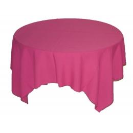 (Sobre) Toalha 1,50X1,50M Pink