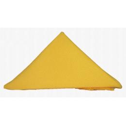 Guardanapo 0,35X0,35M Amarelo Sunshine Oxford