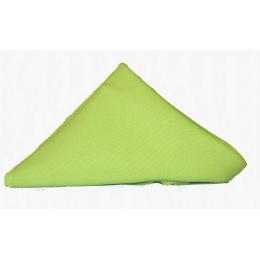 Guardanapo 0,35X0,35M Verde Maçã Oxford