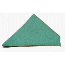 Guardanapo 0,35X0,35M Verde Brasil Oxford