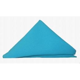 Guardanapo 0,35X0,35M Jade (Azul Turquesa) -  Oxford