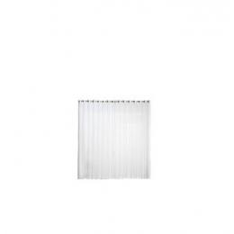Cortina Voil Branco 2,50X2,80M (H X L)
