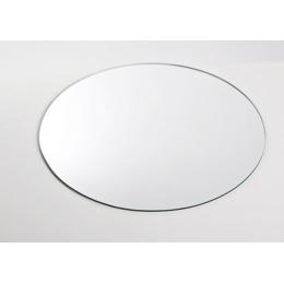 Disco Sousplat De Espelho D: 35Cm 3Mm