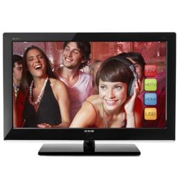 Tv 32 Cce Lcd C/ Controle Remoto