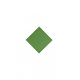Sobre Toalha 0,70x0,70m Verde Jojoba