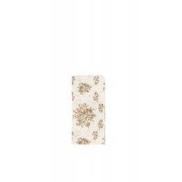 Tecido (Pano) Biombo Floral Bege 2,13X1,50M Jacq