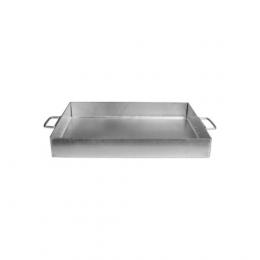 Assadeira Alumínio 35X24Cm