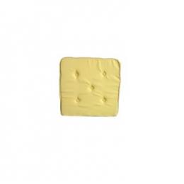 Futon 0,45X0,45M Amarelo Sunshine- Oxford