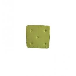 Futon 0,45X0,45M Verde Maçã- Oxford