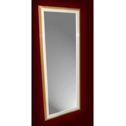 Espelho 1,60x0,60M C/ Moldura Simples