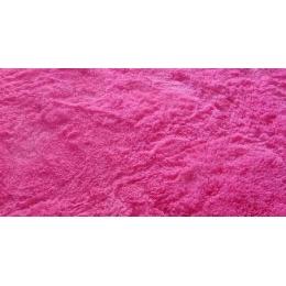 Tapete 2,00X2,40M Pink Pelo Alto