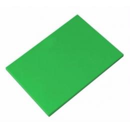 Tábua De Polipropileno 30X40M Verde