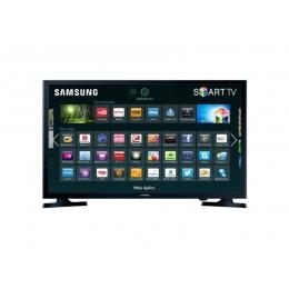 Smart TV 32`Sansung (ou compatível) C/ Controle Remoto