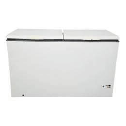 Freezer Horizontal 400L 2 Tampas 220V