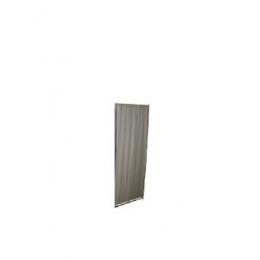 Tecido (Pano) Biombo Branco 2,13X1,50M- Oxford
