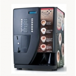 Máquina De Café Solúvel *Sem Gabinete 220V