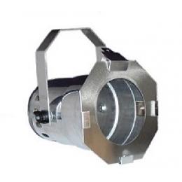 Canhão Luz Par 38 220V Cores (Escolher Gelatina)